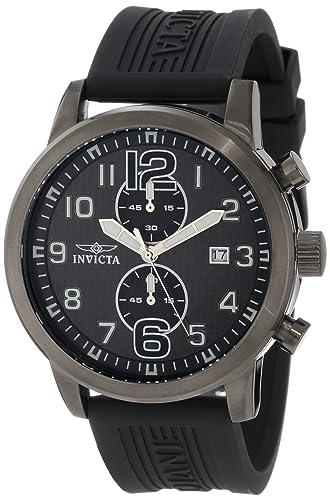 invicta military watch