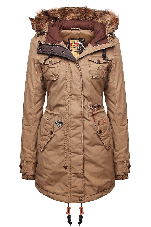 Khujo STEEL Jacke online kaufen