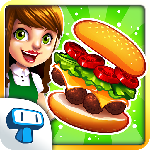 My Sandwich Shop (All Boys Restaurant Games compare prices)