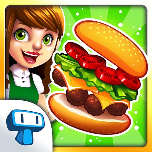 My Sandwich Shop (Chef Shake Burger compare prices)