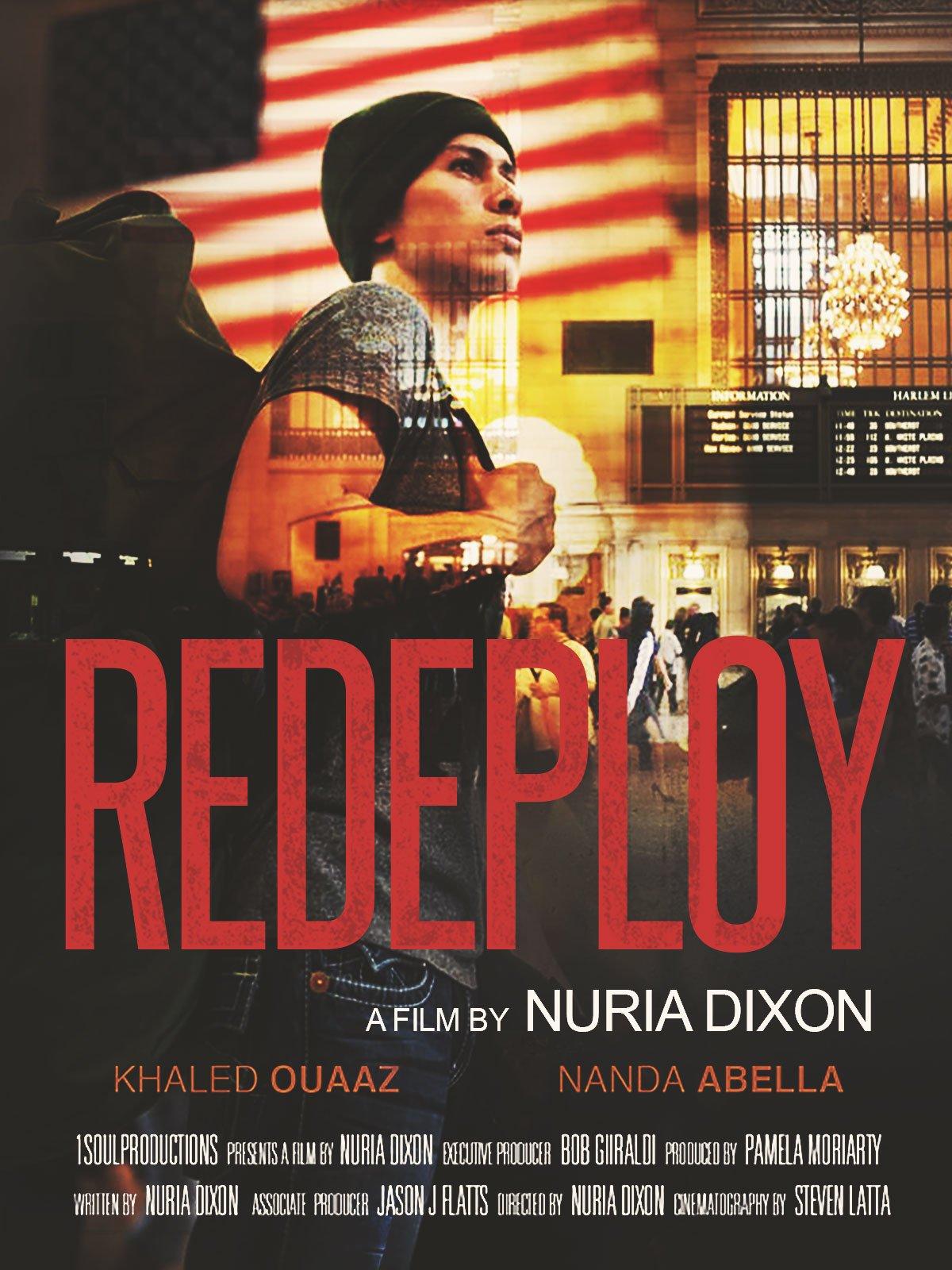 Redeploy