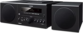 Yamaha MCRB043DBLB Stereo System