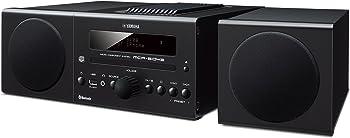 Yamaha MCRB043DBLB Stereo System