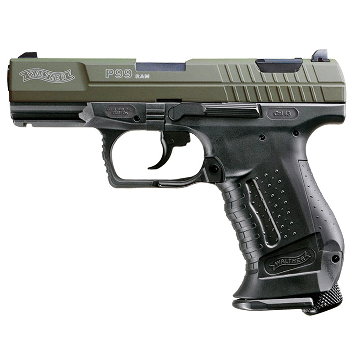 Umarex Walther P99 Review