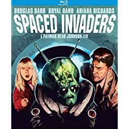 Spaced Invaders (Special Edition) [Blu-ray]