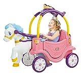 Little Tikes 642326M  Princess Horse & Carriage