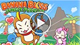 CGR Undertow - BANANA BLISS: JUNGLE PUZZLES Review...