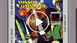 CGR Undertow - MISSILE COMMAND Review for Game Boy