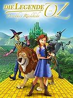 Die Legende von Oz - Dorothy's Return