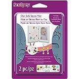 Sculpey APM-65 Flexible Push Mold-Pet/Baby (Color: Pet/Baby)