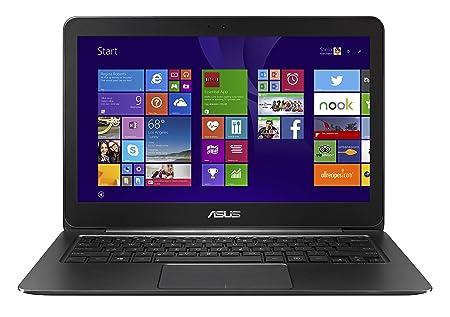 Asus UX305FA-FC336T Ordinateur portable Noir métal (Intel, 4 Go de RAM, 256 Go, Intel HD Graphics)