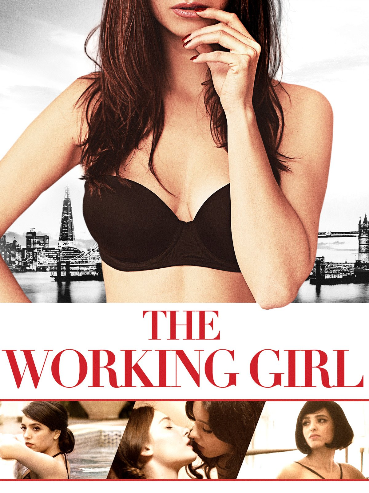 The Working Girl on Amazon Prime Instant Video UK