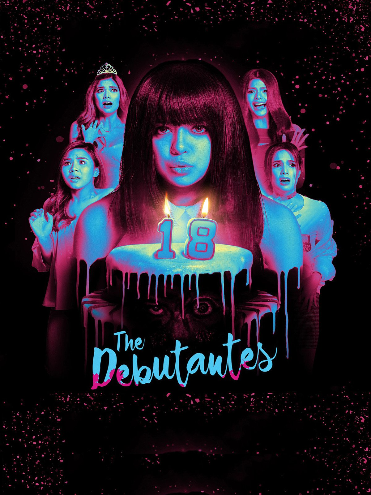 The Debutantes on Amazon Prime Instant Video UK