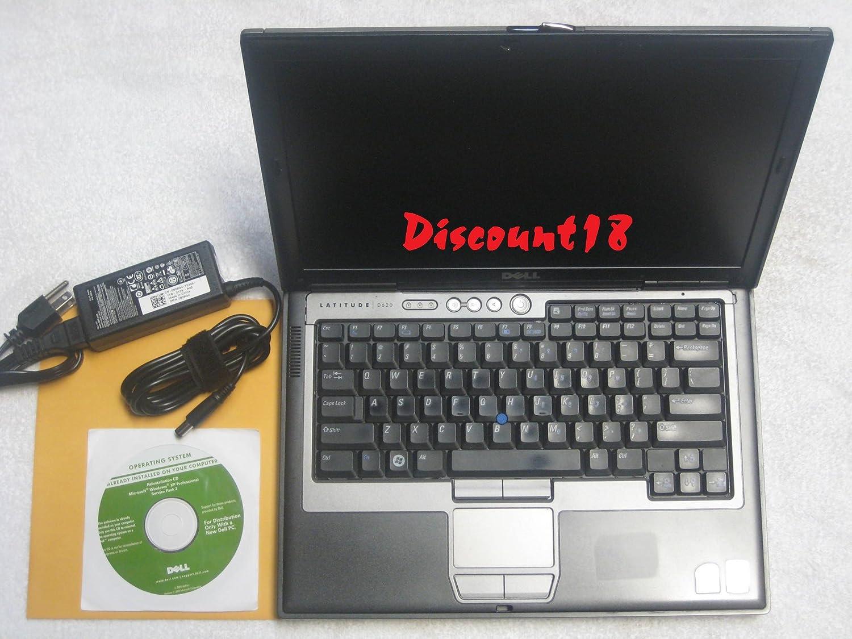 Dell-Latitude-D630-14-1-Laptop-2-0-GHz-Intel-Core-2-Duo-Processor-2-GB-RAM-80-GB-Hard-Drive-DVD-Player-Windows-XP-Professional-