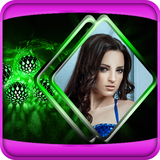 Glitter Photo Frames (Free Picture Frame Apps compare prices)