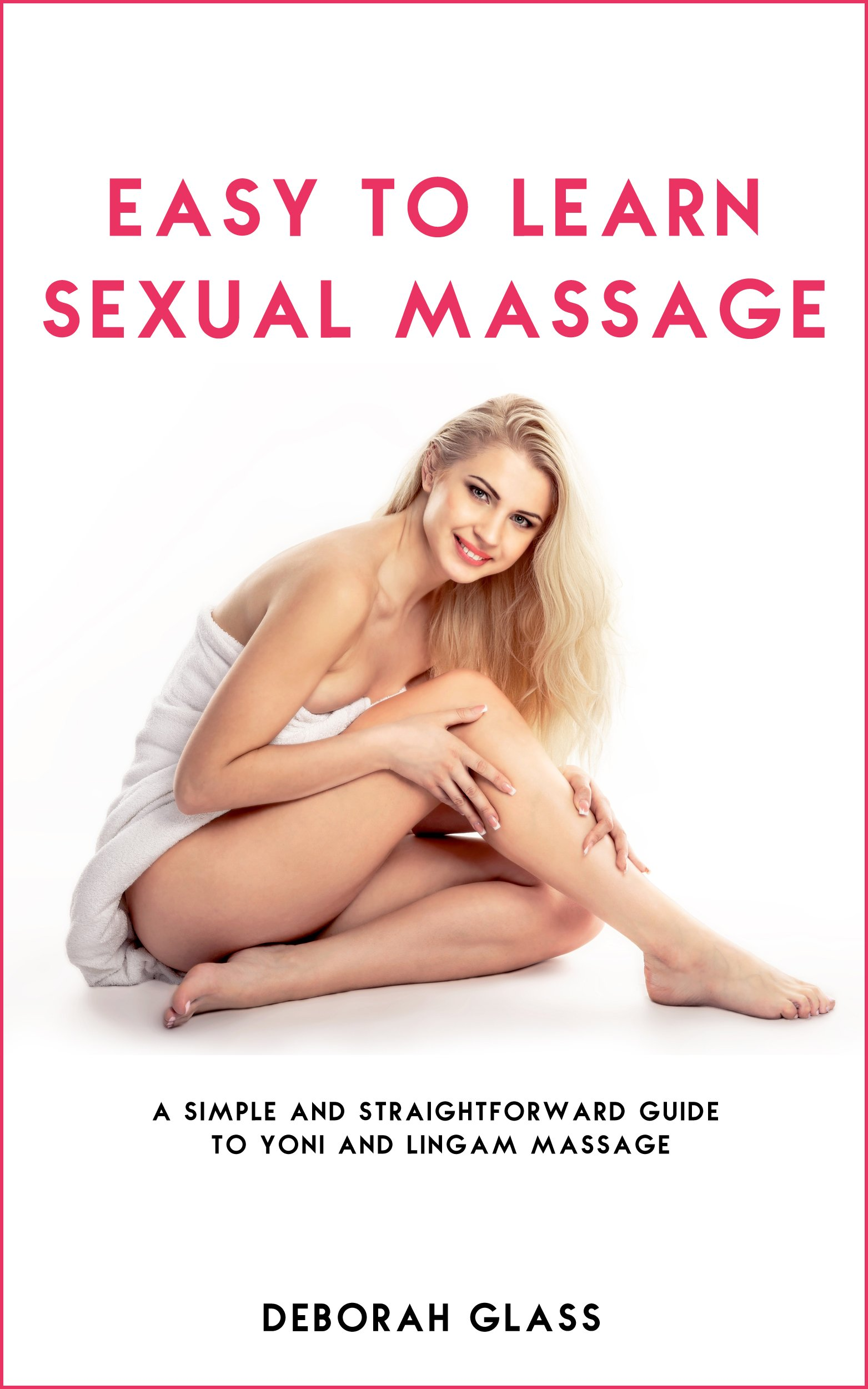 Yoni massage - what is it Technique, reviews 60