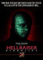 Hellraiser IV: Bloodline [HD]