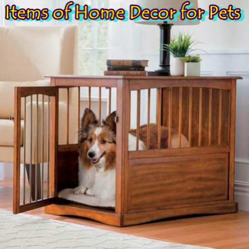 Items of home decor for pets appstore for for Home decorations amazon