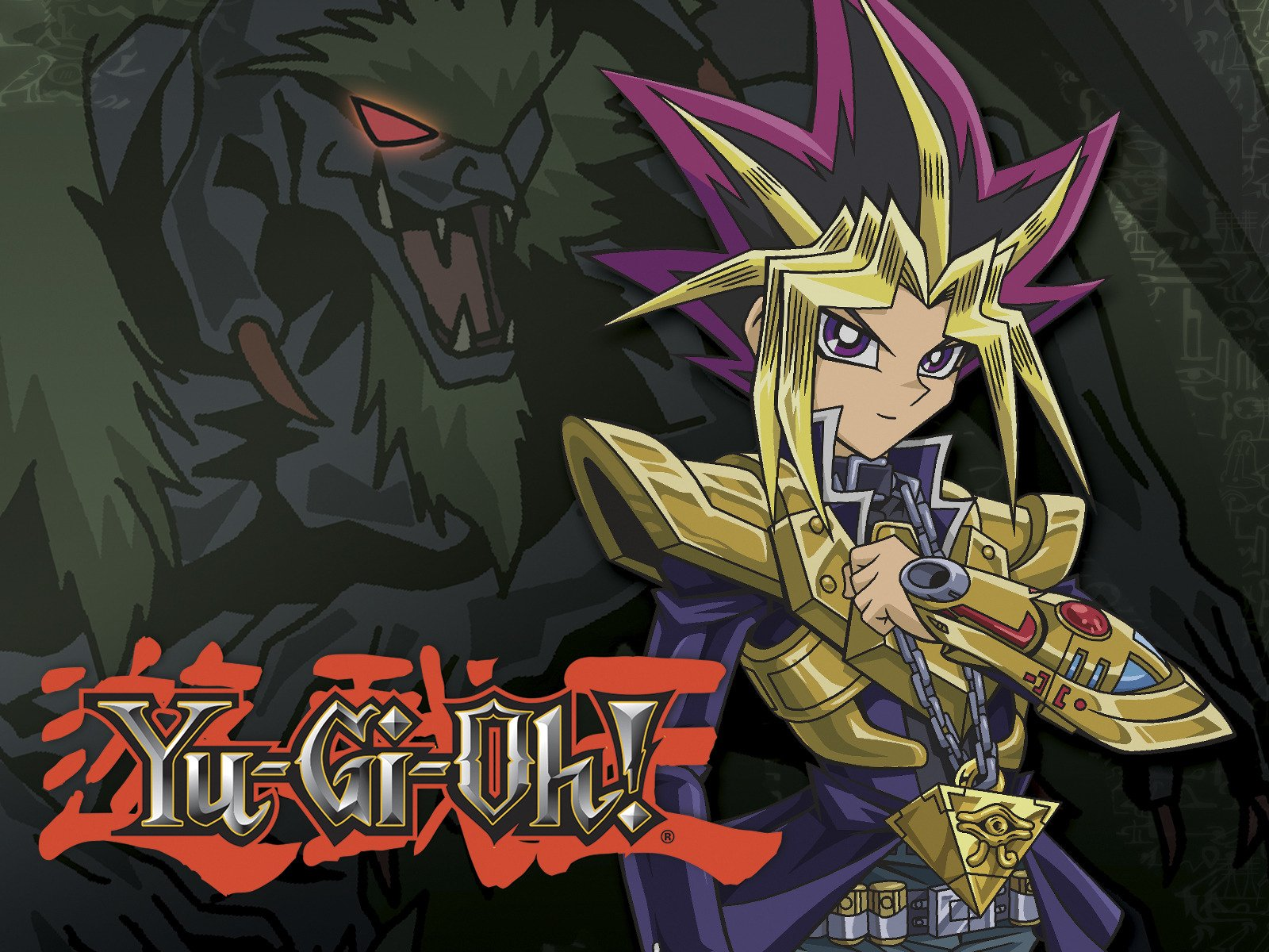 Yu-Gi-Oh! - Season 5