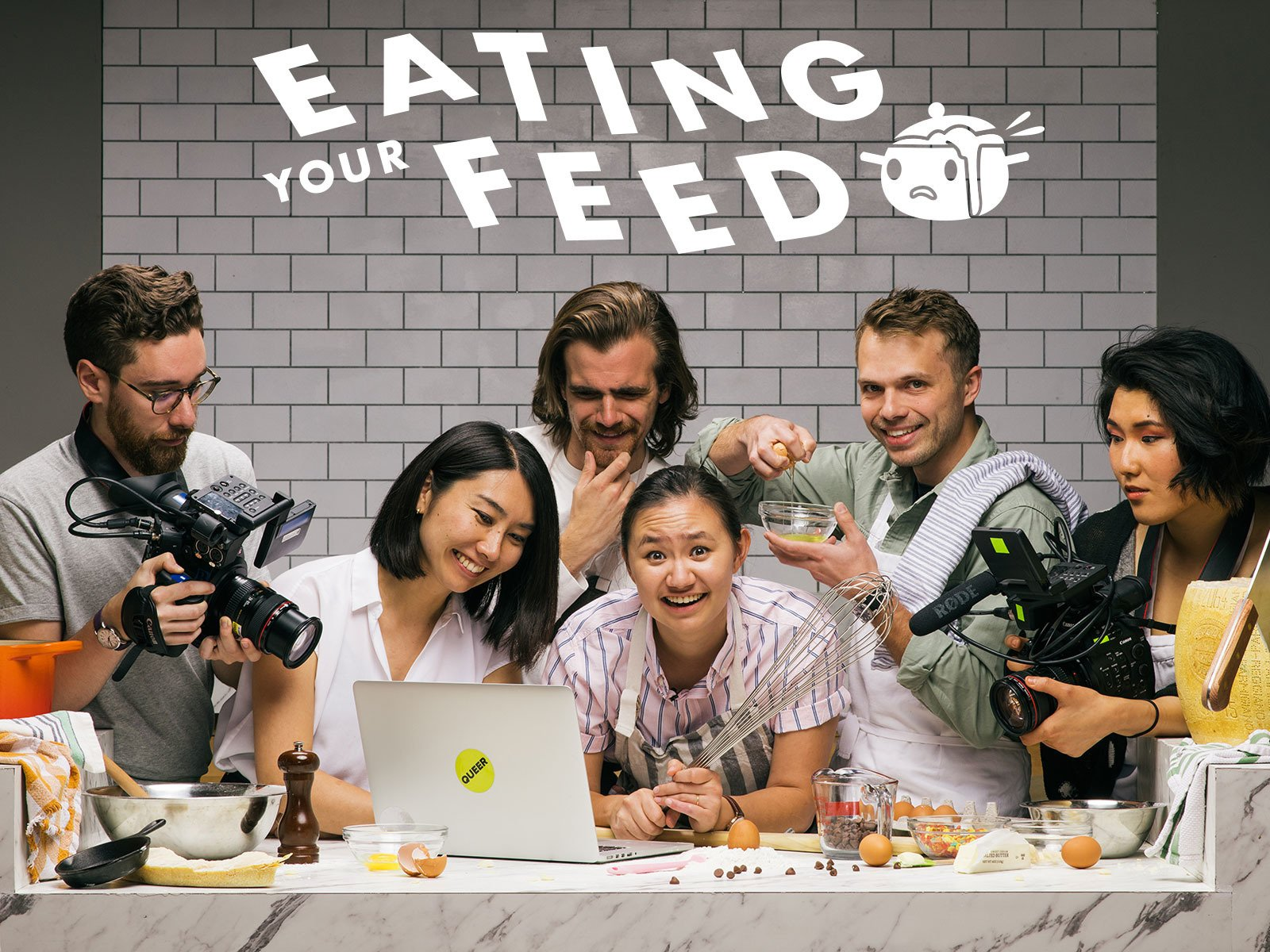 Eating Your Feed - Season 1