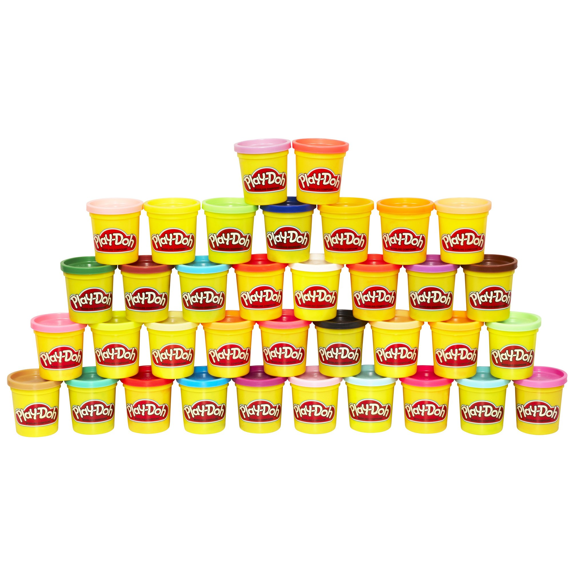 Buy 36 Can Play Doh Mega Pack Now!