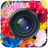 蜷川実花監修cameran:簡単自動加工&ぼかし編集とタイマーもついた便利なデコ写真共有無料カメラ