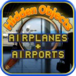 Hidden Objects - Airplanes and Airpor...