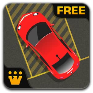 Parking Frenzy 2.0 FREE by Games2win