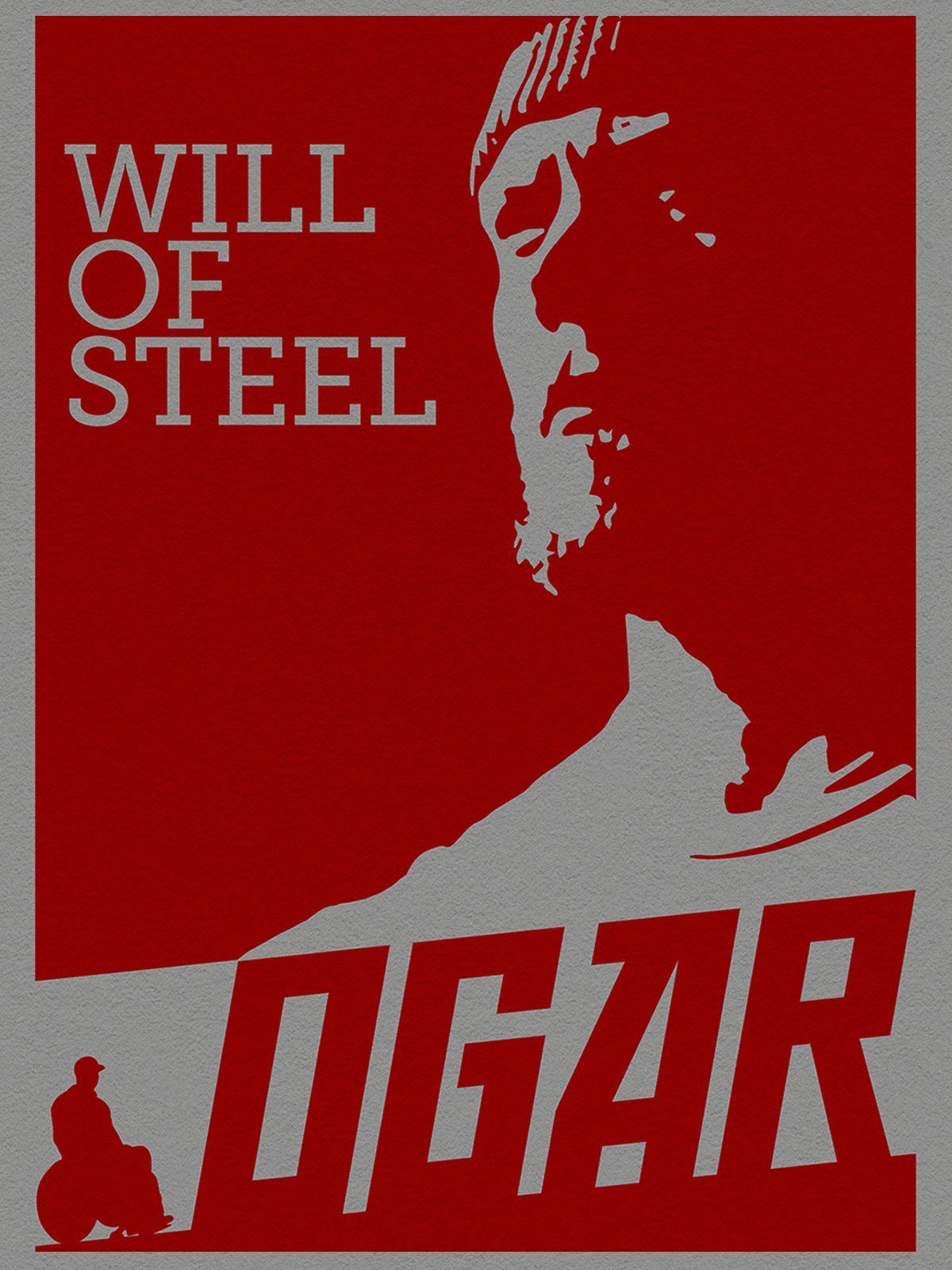 Ogar: Will of Steel