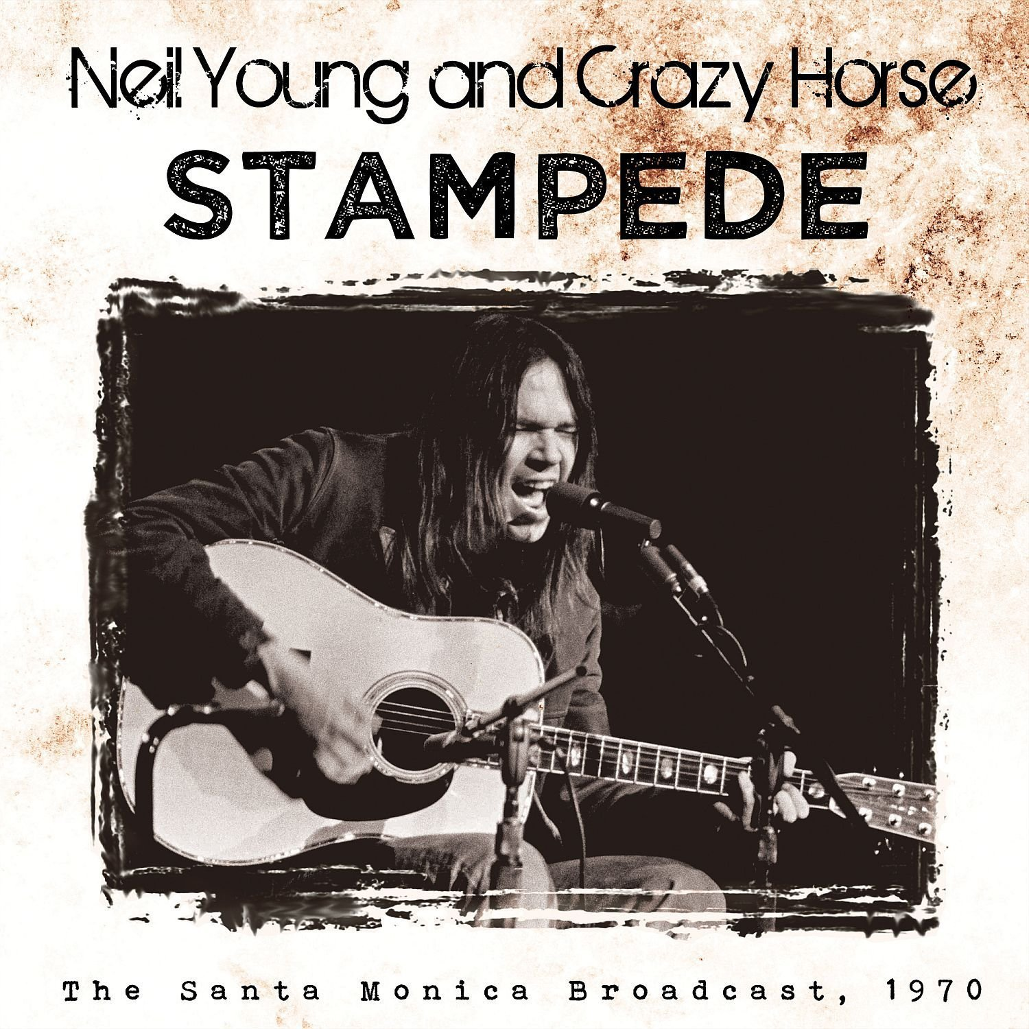 My Collections: Neil Young
