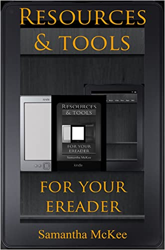 Resources & Tools for your eReader