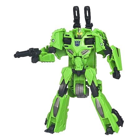Transformers Generation Deception Brawl [Toy] (japan import)