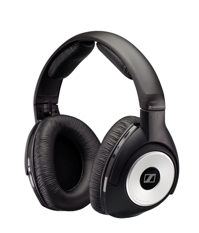 Sennheiser森海塞尔HDR 170 罩耳式耳机.99 - 第1张    淘她喜欢