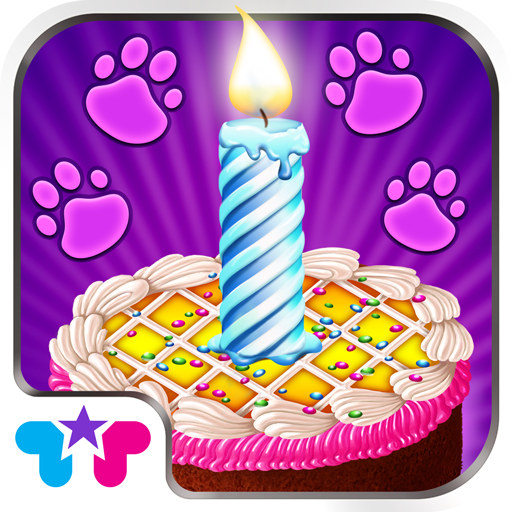 Puppy'S Birthday Party front-1069714