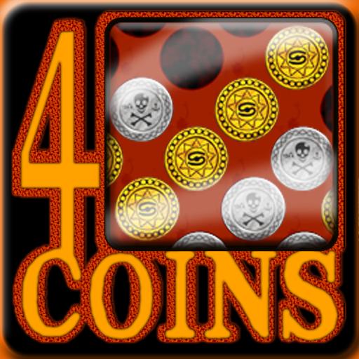 4 Coins (Forza 4) Premio
