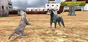 Homeless Cat Simulator by Mud Bucket Games