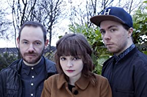 Image of Chvrches