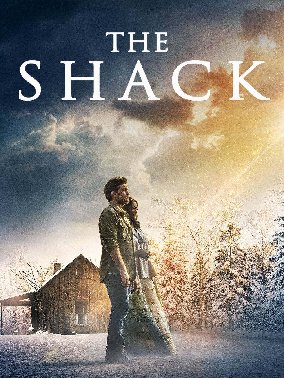 The Shack  on Amazon Prime Video UK