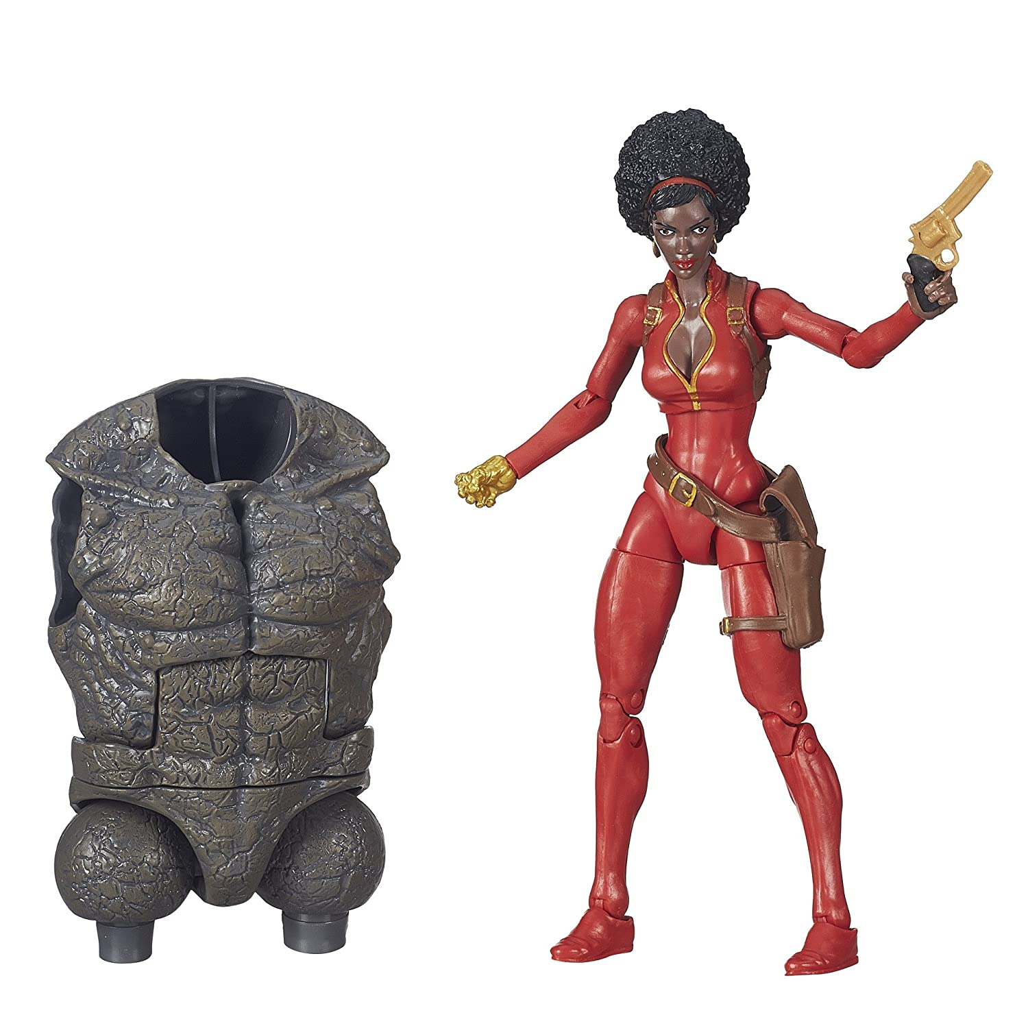 Marvel Legends 2015 Spider-Man Infinite Serie 2 Actionfiguren: Misty Knight bestellen