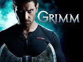 Grimm Staffel 6 Amazon Prime