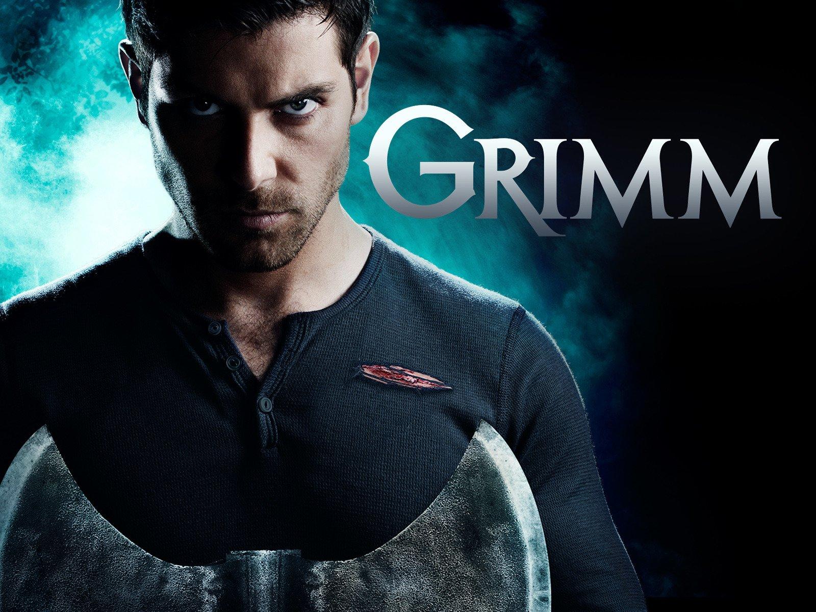 Grimm Season 3 - Season 3