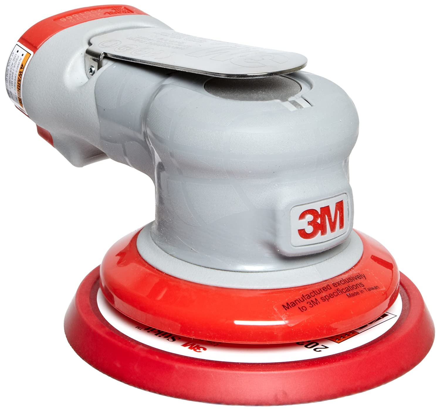 150 mm Silverline 580430 Air Sander and Polisher