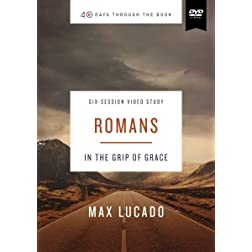 Romans Video Study: In the Grip of Grace