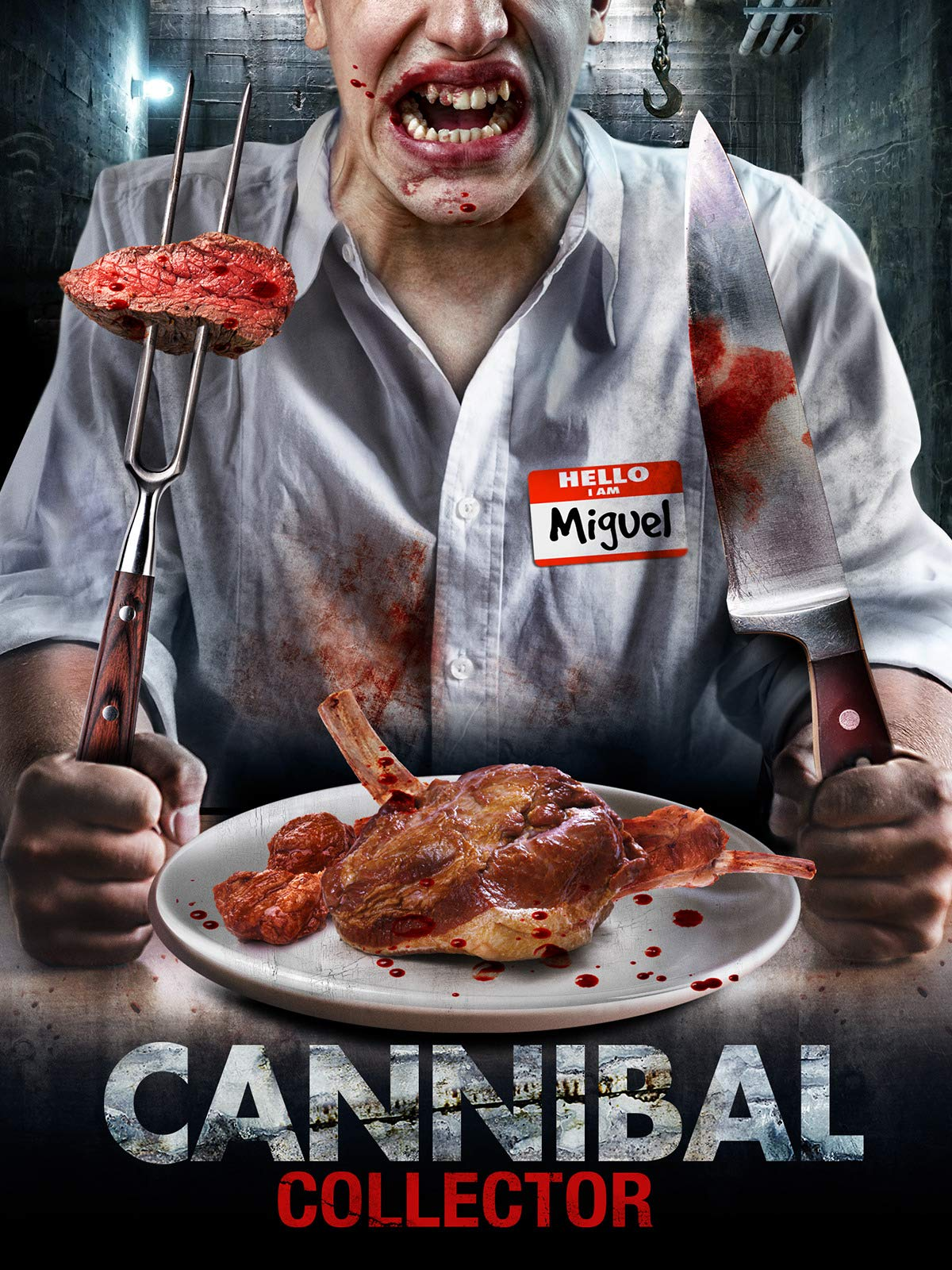 Cannibal Collector