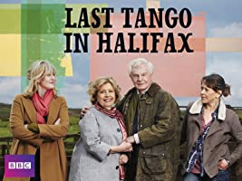 Last Tango In Halifax - Season 1