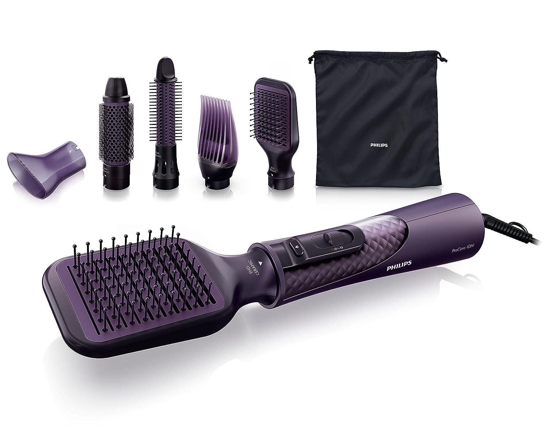 Fer � lisser les cheveux PHILIPS HP8656 VIOLET