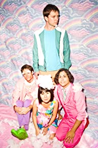 Image of Deerhoof