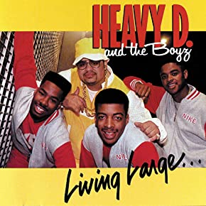Amazon.com: Heavy D & The Boys: Songs, Albums, Pictures, Bios