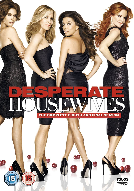 Desperate Housewives Season 9 Desperate Housewives Season