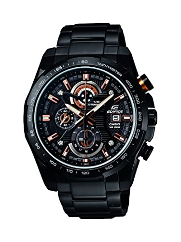 Casio EFR-523BK-1AVEF Mens Watch